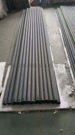 潮州反应烧结碳化硅辊棒 碳化硅圆管 碳化硅冷风管