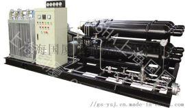 250公斤高压空压机【常用】国厦25Mpa空压机