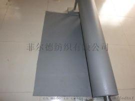 供应南京防火布  阻燃隔热硅胶防火布  硅胶布价格