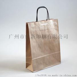 提供纸质服装手提袋高档礼品袋印刷定做