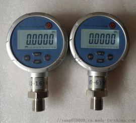 0.05级精密数字压力表0-60MPa 数字压力计