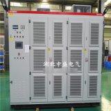 SVG高压无功补偿柜_光伏电站专用电容柜
