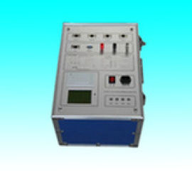 变频介质损耗测试仪, 抗干扰变频介质损耗测试仪