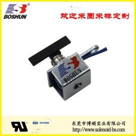 汽車安全帶電磁鐵 BS-0814-01
