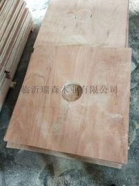 供应打孔板包装箱板多层板托盘板家具板