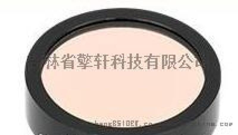 带通滤光片和激光线滤光片,近红外