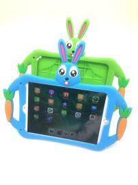 儿童平板卡通保护套ipad卡通硅胶壳支架可共用