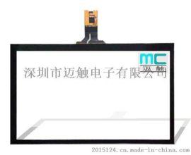 车载导航仪电容屏 8寸车载电容屏 可定制