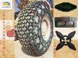 輪胎保護鏈 裝載機防滑鏈