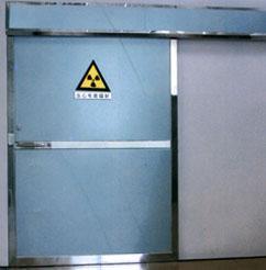 X-Y射线防护门  防护器材