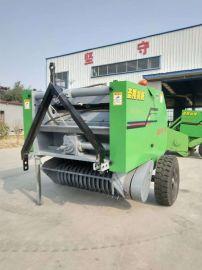 5080小麦秸秆打捆机,小麦秸秆打捆机厂家
