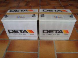 高价回收销售DETA蓄电池, DETA直销DETA
