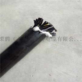 RVV-NBR4*1耐候性PVC起重卷筒电缆