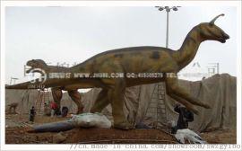 自贡仿真机械恐龙,会动会叫的恐龙制作销售