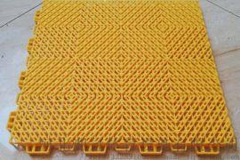 铜仁天柱县悬浮地板贵州篮球场拼装地板