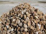 钻井级重晶石块