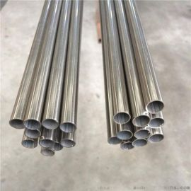 梅州不锈钢方通,酒店装饰用不锈钢304管,拉丝管
