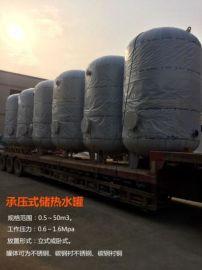 浙江贝斯特BTSX储热水箱