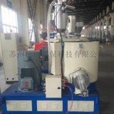 添加剂高速混合机 高速除湿搅拌机粉体混合机