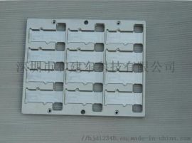 沙井CNC机械精密零件生产1