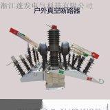 zw43-12gg 小型化真空断路器 双隔离 双电源