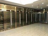 廠家定做高端不鏽鋼酒櫃 直銷家用酒櫃