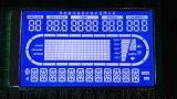 大屏幕跑步机用LCD液晶显示屏定制生产