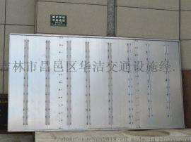 七台河市道路标志牌 交通标志牌厂