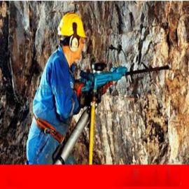 贵州遵义市100型潜孔钻机支腿式潜孔钻机凿岩机配件