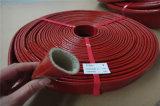 高温套管 玻璃纤维套管 绝缘套管 防火套管