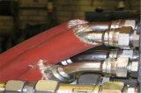 耐高温液压软管保护管