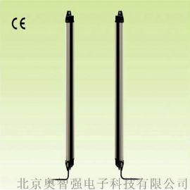 日本竹中超薄光幕传感器SSU20-T480