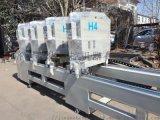 塑料門窗焊接機專業彩色塑鋼型材無縫焊