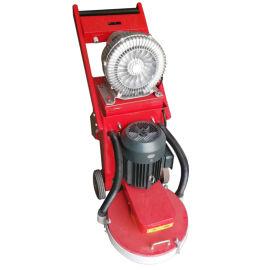 环氧地坪研磨机 混凝土磨平机 吸尘电动地面研磨机