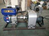 质优价廉轴传动绞磨柴油汽油机 电动绞磨机