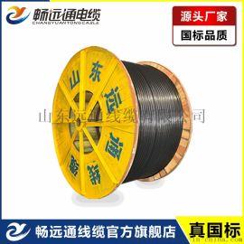 畅远通 电线电缆 YJV3*70+1电力电缆