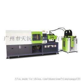 广州天沅专业奶嘴液态硅胶成型机械设备供应