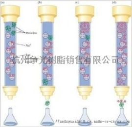 SD 300 芳香族大孔吸附树脂