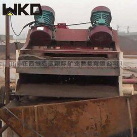 **西细砂回收机 泥浆脱水机 尾砂回收装置厂家直销