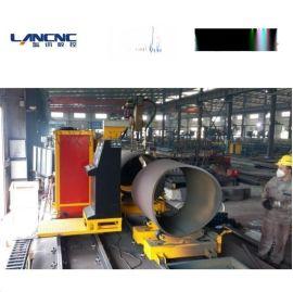 方管圆管切割机 钢管相贯线切割机厂家