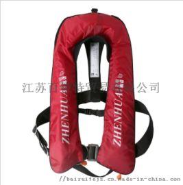 ZHCQY(T)ZS双气囊气胀式救生衣 CCS证书