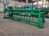 新型有机肥设备 牛粪有机肥造粒生产线设备