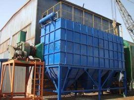 FMQD型气箱式脉冲袋式收尘器 水泥厂库顶除尘器