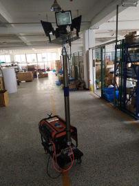 隆业供应-移动照明工作灯
