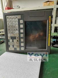 發那科A02B-0321-B500工控機維修