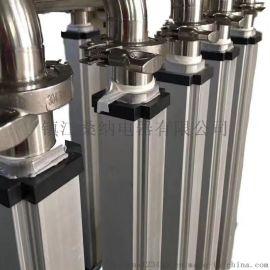 节能陶瓷半导体加热管 PTC变频半导体电锅炉加热管