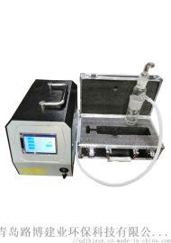 LB-2111六级筛孔撞击式空气气溶胶采样器