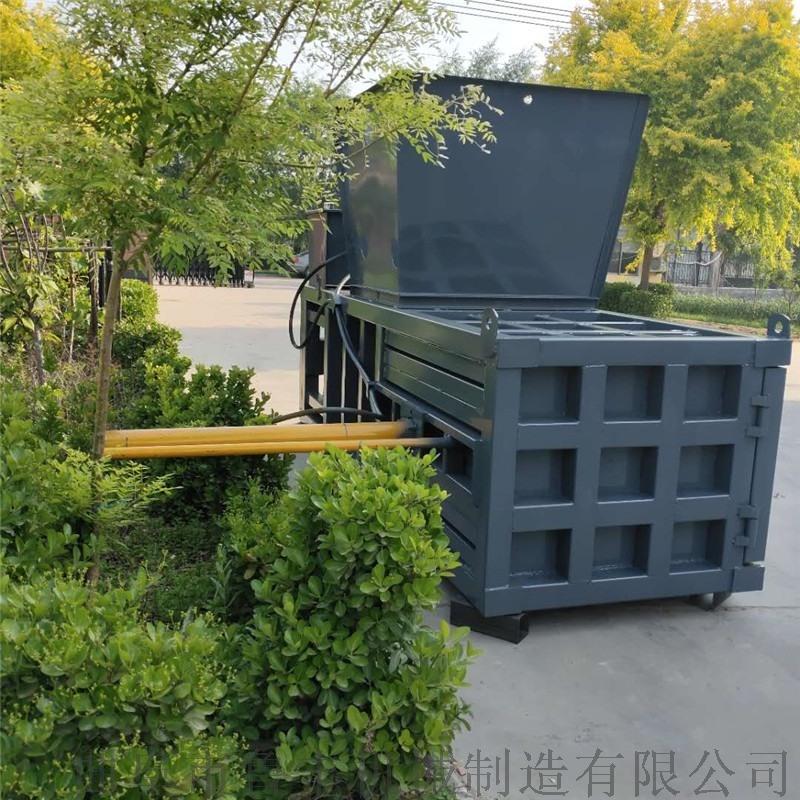 160吨废纸板打包机厂家多少钱