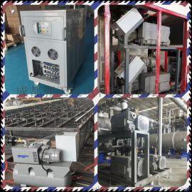 成都负压真空系统 CNC数控真空吸附 食品真空包装