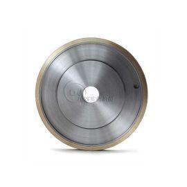 玻璃圆边金刚砂轮 可用于形状磨边机数控机床